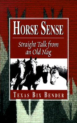Image for Horse Sense: Pure & Simple (Little Western, 7)
