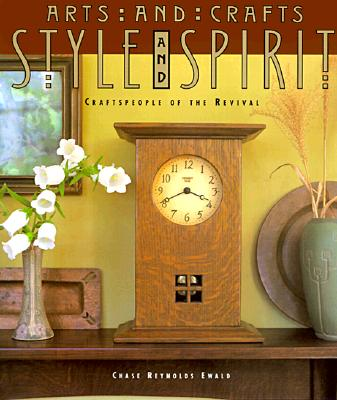 Image for Arts & Crafts Style and Spirit