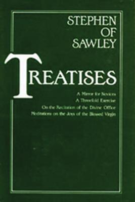 Image for Treatises (Cistercian Fathers)