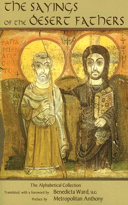 Image for The Sayings of the Desert Fathers (Cistercian studies 59)