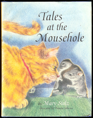 Image for Tales At the Mousehole