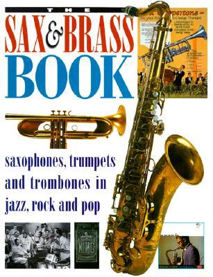 SAX & BRASS BOOK, BRIAN PRIESTLEY