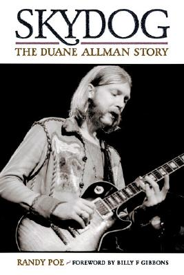 Image for Skydog - The Duane Allman Story