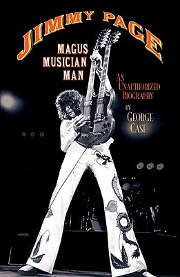 Image for Jimmy Page: Magus, Musician, Man: An Unauthorized Biography