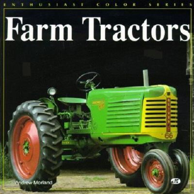 Image for Farm Tractors (Enthusiast Color)