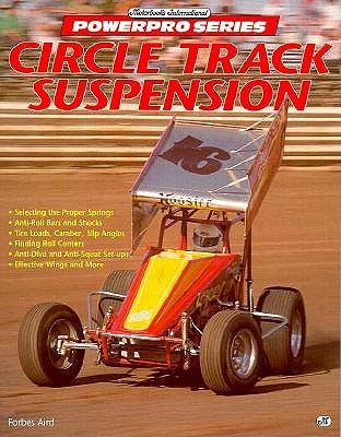 Image for Circle Track Suspension