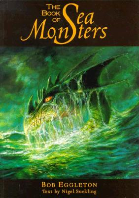Image for THE BOOK OF SEA MONSTERS