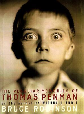 Image for The Peculiar Memories of Thomas Penman