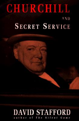Image for Churchill and the Secret Service