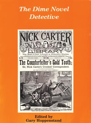 Image for The Dime Novel Detective
