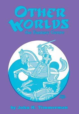 Image for Other Worlds: The Fantasy Genre