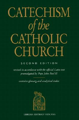 Image for Catechism of the Catholic Church, 2nd Edition