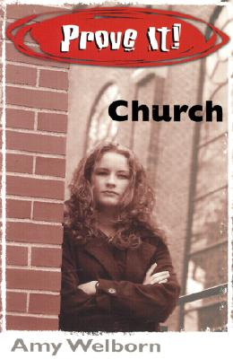 Image for Prove It! Church