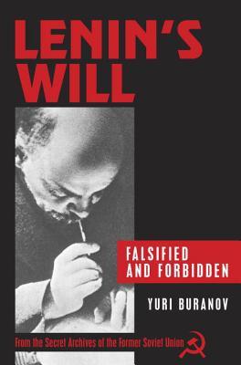 Lenin's Will, Buranov, Yuri