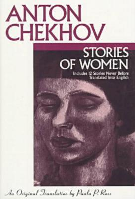 Image for Stories of Women (Literary Classics)