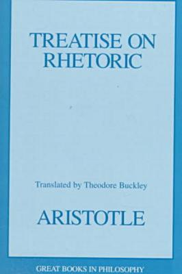 Image for TREATISE ON RHETORIC
