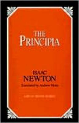 The Principia (Great Minds)