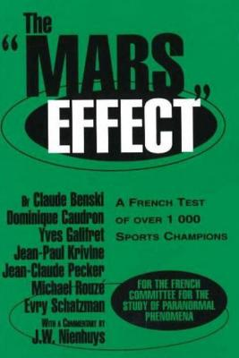 """Image for The """"Mars Effect"""": A French Test of 1 000 Sports Champions"""