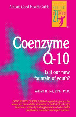 Image for Coenzyme Q10