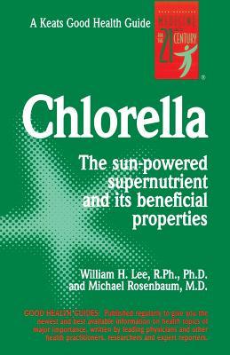 Image for Chlorella
