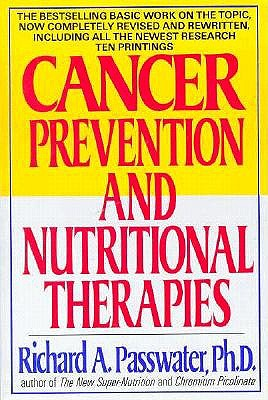 Image for Cancer Prevention and Nutritional Therapies