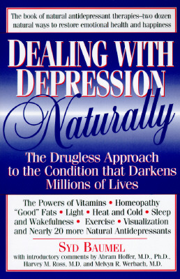 Image for Dealing With Depression Naturally