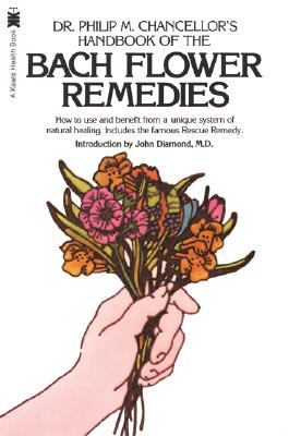 Image for BACH FLOWER REMEDIES, THE 3 BOOKS IN ONE