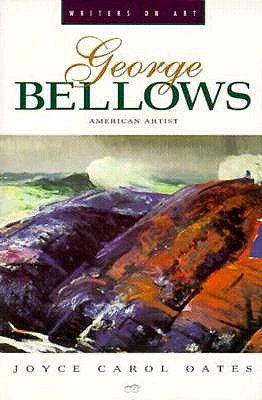 Image for GEORGE BELLOWS AMERICAN ARTIST INSCRIBED
