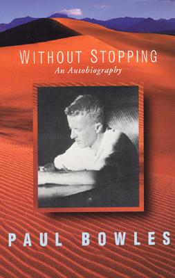 Image for Without Stopping: An Autobiography