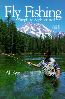 Image for Fly Fishing: Simple to Sophisticated