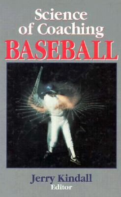 Image for SCIENCE OF COACHING BASEBALL