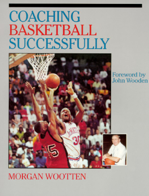 Image for Coaching Basketball Successfully