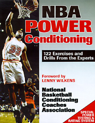 Image for NBA POWER CONDITIONING
