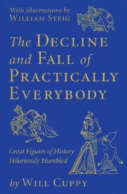 Image for Decline And Fall Of Practically Everybody, The
