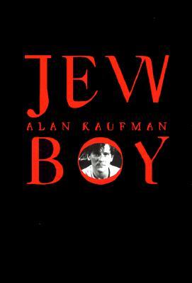Image for Jew Boy : a Memoir