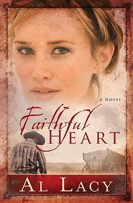 Image for Faithful Heart (Angel of Mercy Series #2)