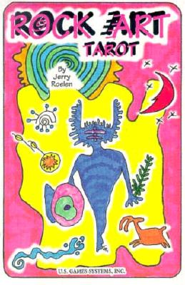 Image for Rock Art Tarot