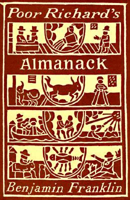 Poor Richards Almanack, BENJAMIN FRANKLIN