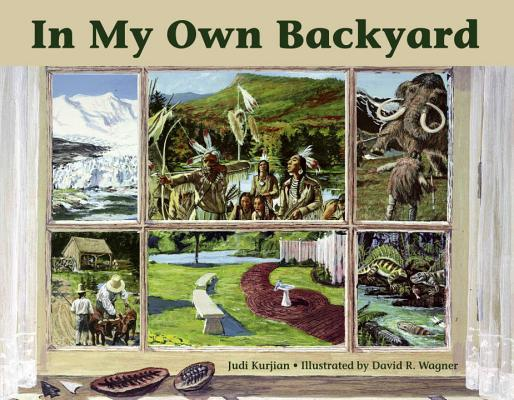 Image for In My Own Backyard