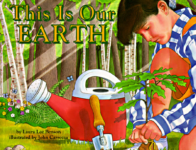 Image for This is Our Earth