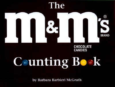 Image for The M and M's Brand Counting Book