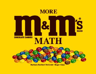 Image for More M&M's Brand Chocolate Candies Math