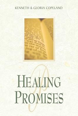 Image for Healing Promises
