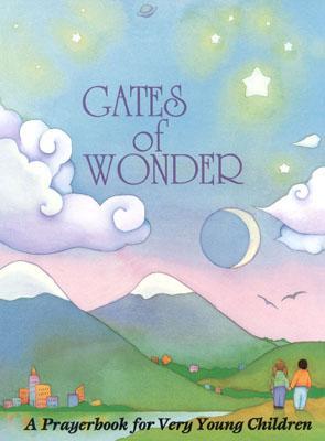 Image for Gates of Wonder
