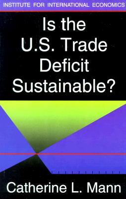 Image for Is the US Trade Deficit Sustainable?