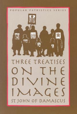 Image for Three Treatises on the Divine Images