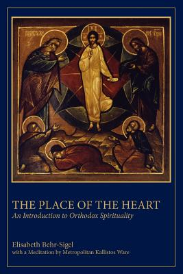 The Place of the Heart, Elisabeth Behr-Sigel