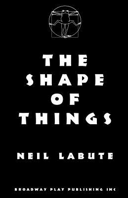 Image for Shape Of Things