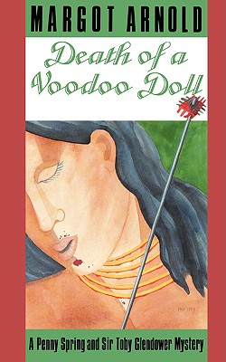 Death of a Voodoo Doll, Arnold, Margot