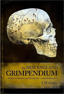 Image for New England Grimpendium
